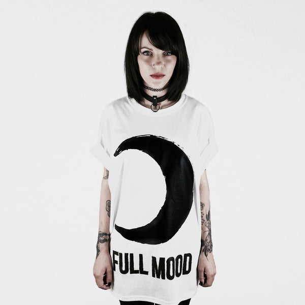 FULL MOOD T-SHIRT