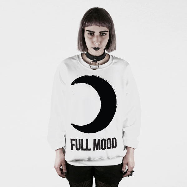 FULL MOOD SWEATER