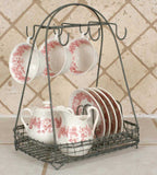 Dish Caddy - McDowell Design Co.