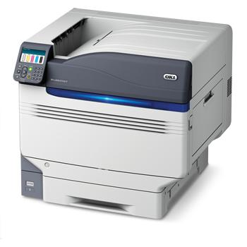 Oki Digital Transfer Printers