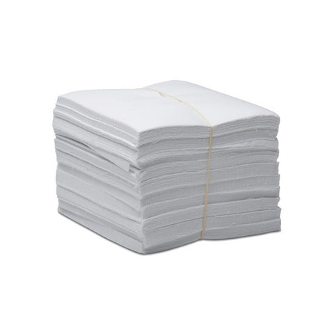 "POLY ACTION *WHITE* 6"" X 6"" (500 SHEETS) BACKING [666W888106, 7-END-4-1]"