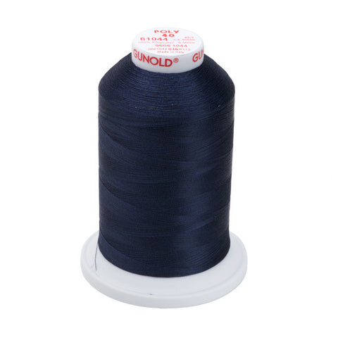 Gunold Polyester Thread