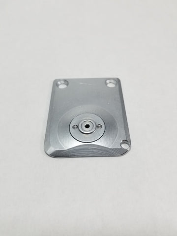 SWF - NEEDLE PLATE SET (UNIVERSAL) [AS-021353-00, 4-F-6-2]