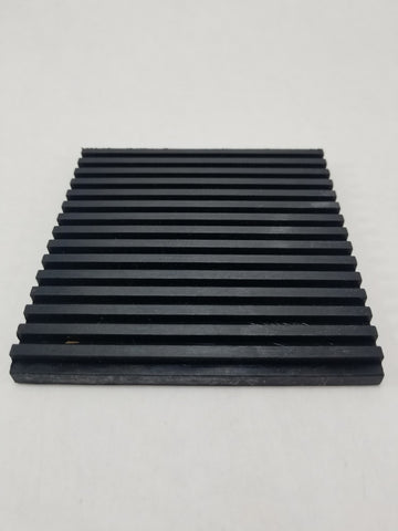 SWF - BODY LEVEL BASE RUBBER [ CST-FD002400, 4-B-2-2]