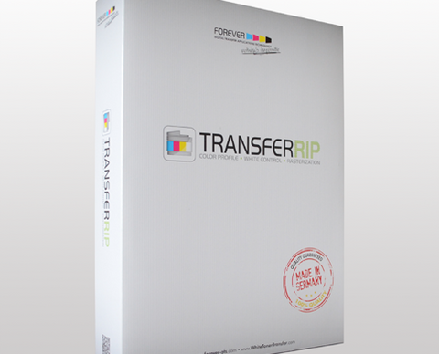 FOREVER - TRANSFERRIP SOFTWARE [TRANSFERRIP, 6-B-2-1]