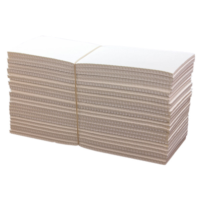 "Tear-Away - 3.6 oz - 4.5"" X 12"" - Cap Backing - 500 PCS"