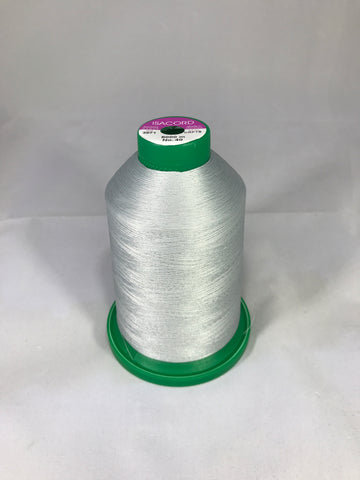3971 - SILVER - ISACORD 40 WT