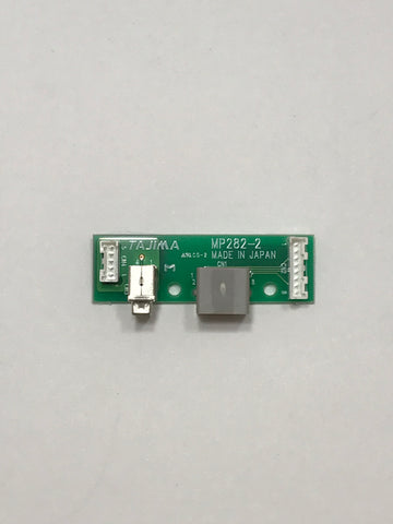 TAJIMA -  I/F CONNECTOR CARD [0J3200700000  1-7-1]