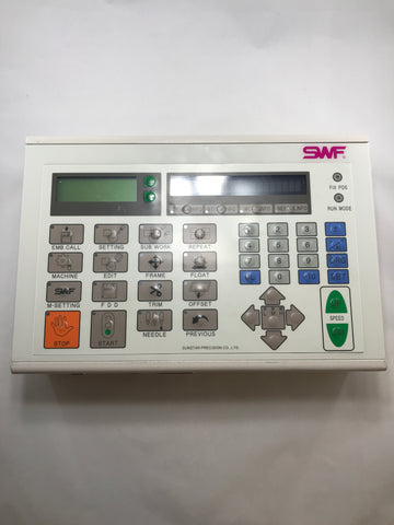 SWF - (USED) A/B Series Control panel [ABCONTROLPANEL-USED, 1-P-1-3]