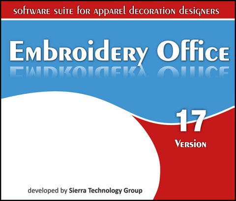 Sierra Embroidery Office 17 - Design Maxx Pro [ART-D65, 2-5-4]