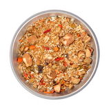 freeze dried camping meals, lyofood, good trail food