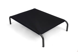 HiK9 Bed with Black Canvas Cover - HiK9