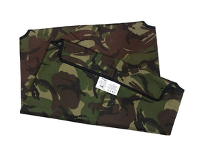 Camouflage Canvas Cover - HiK9