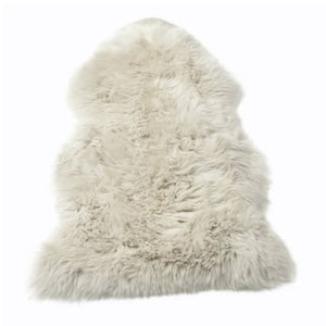 Light Oyster Sheepskin - HiK9