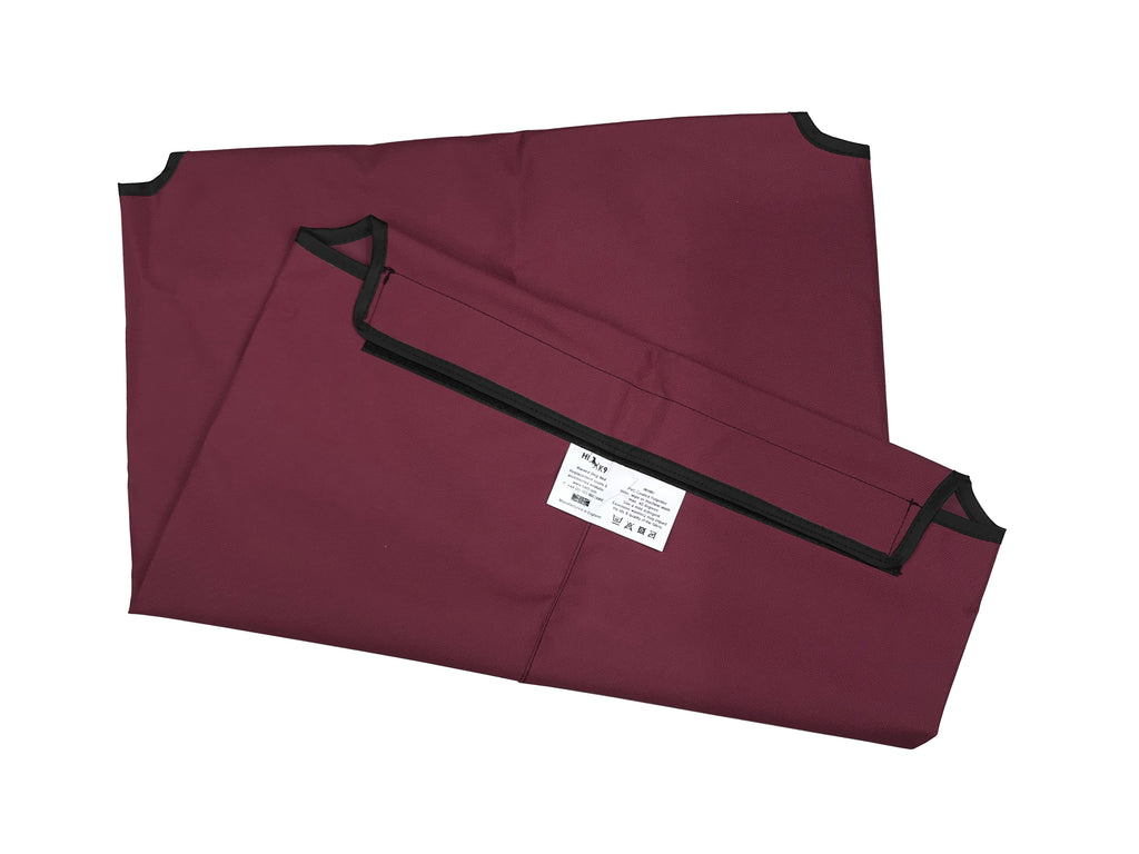 Mulberry Canvas Cover - HiK9