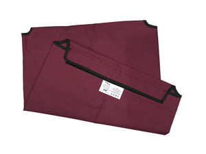 Open image in slideshow, Mulberry Canvas Cover - HiK9