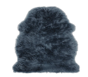 Navy Sheepskin - HiK9