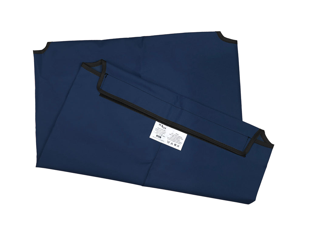 Navy Canvas Cover - HiK9