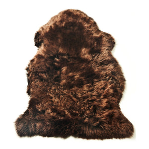Red Fox Dark Tip Sheepskin - HiK9