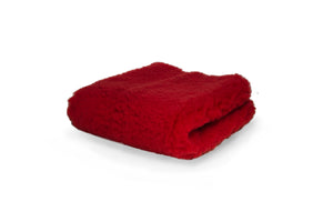 Red Cosy Sleeve - HiK9