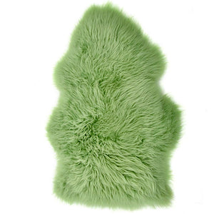 Green Apple Sheepskin - HiK9