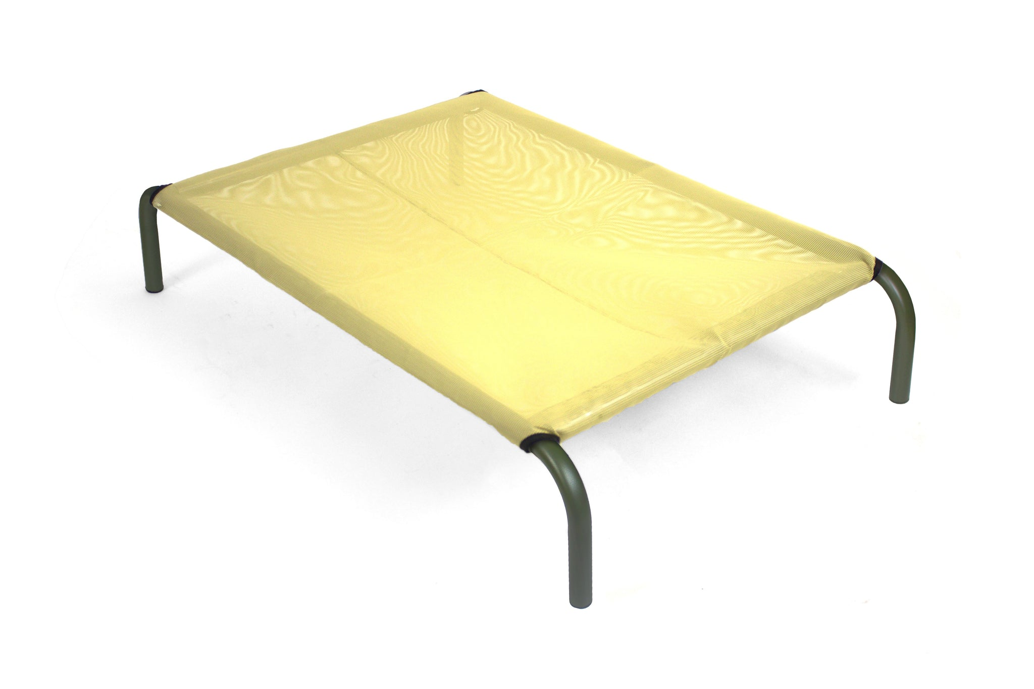 HiK9 Bed with Cream Mesh Cover