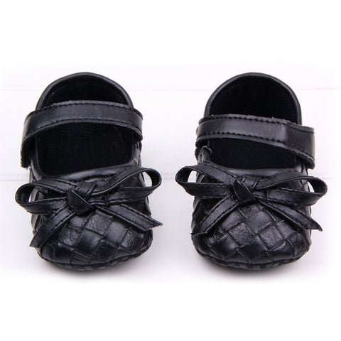 Rhombus Lattice Baby Shoes