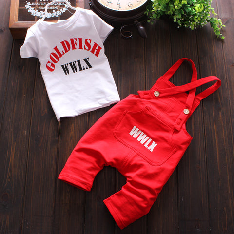 Romper Kid Clothes