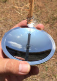 Solar Lighter Emergency Tool