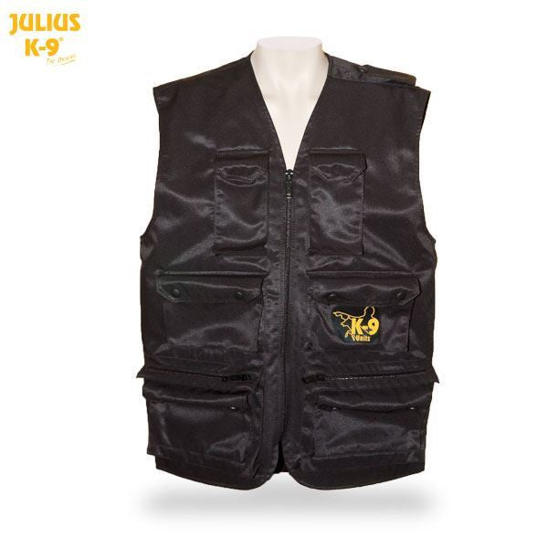 K-9® UNIT VEST - IMPREGNATED COTTON
