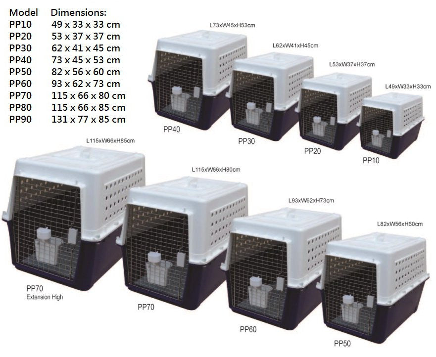airline approved travel crates breeders direct
