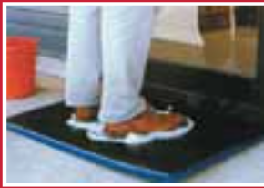 F10 Disinfection Mat 85CM X 60CM