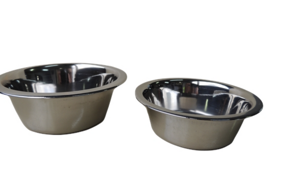 Stainless Steel Bowls - ECONOMY