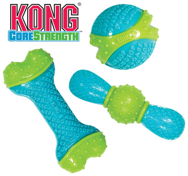 Kong ~ CORESTRENGTH Bone/ Ball