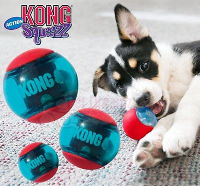 Kong -SQUEEZZ ACTION