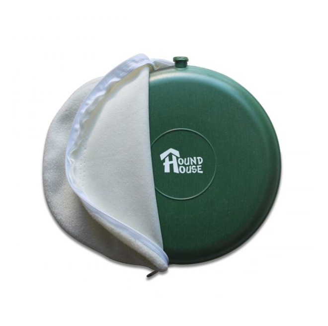 HoundHouse Cozy Cushion - Heat Disc