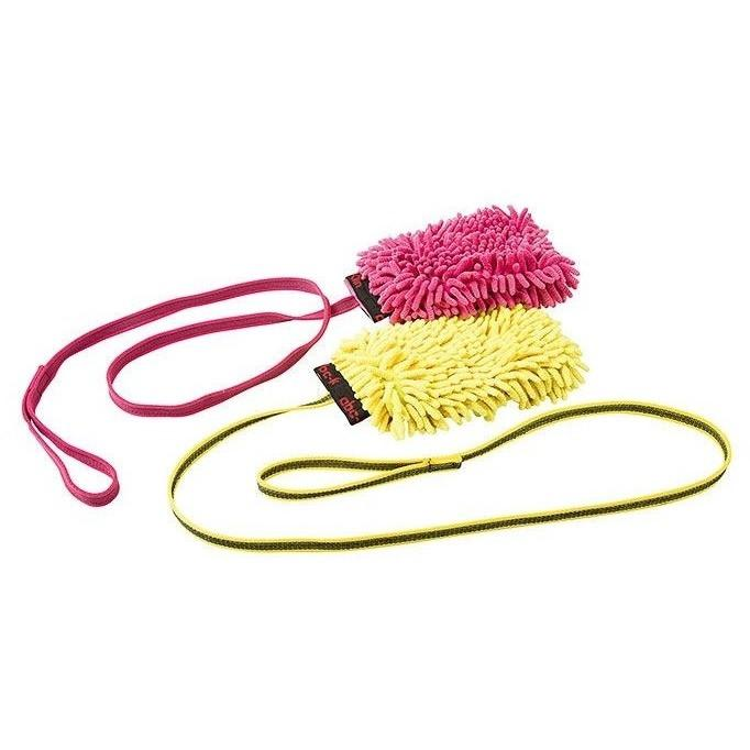 KLIN Puppy Toy Microfibre