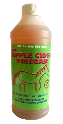 NRG- Apple Cider Vinegar