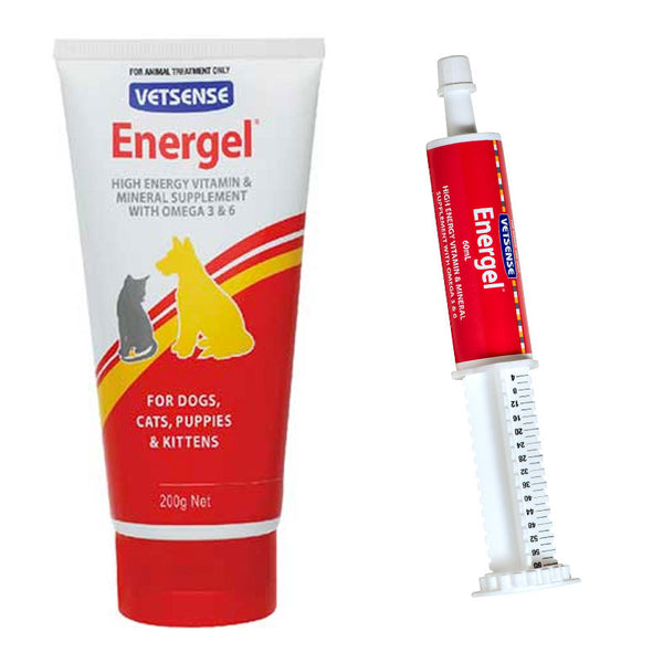 Vetsense Energel For Dogs & Cats