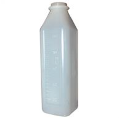 120ml Feeding bottle
