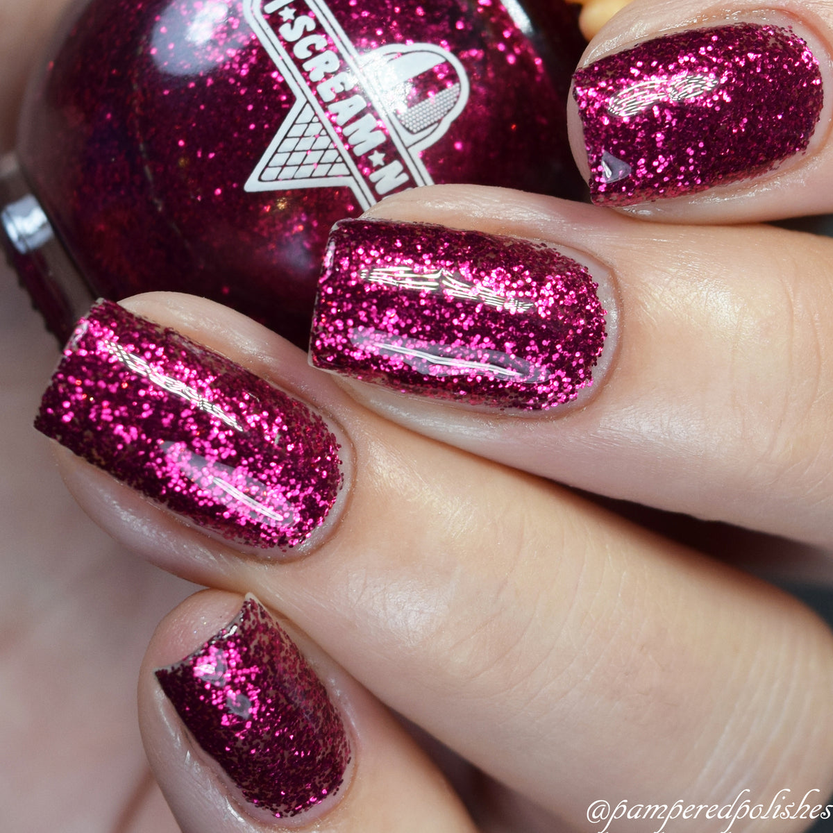 Candy Queen Nail Polish
