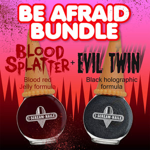 Be Afraid Bundle