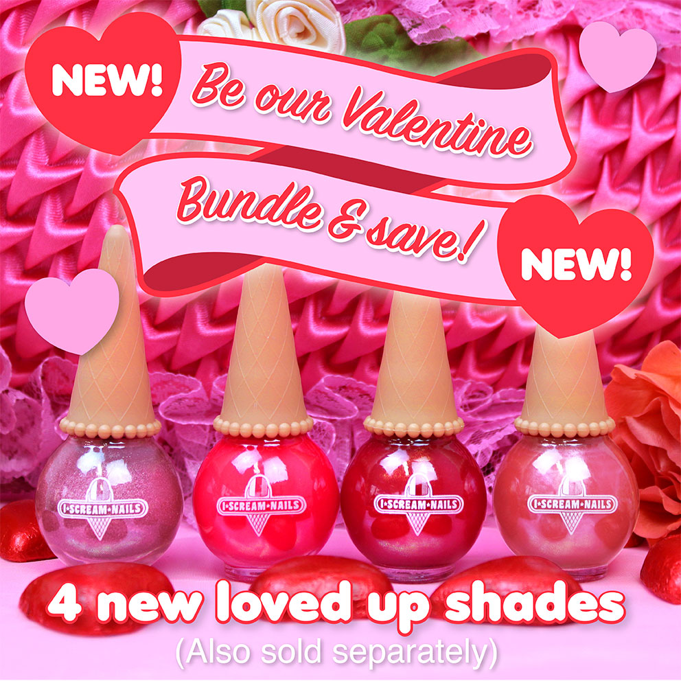 Be Our Valentine Bundle