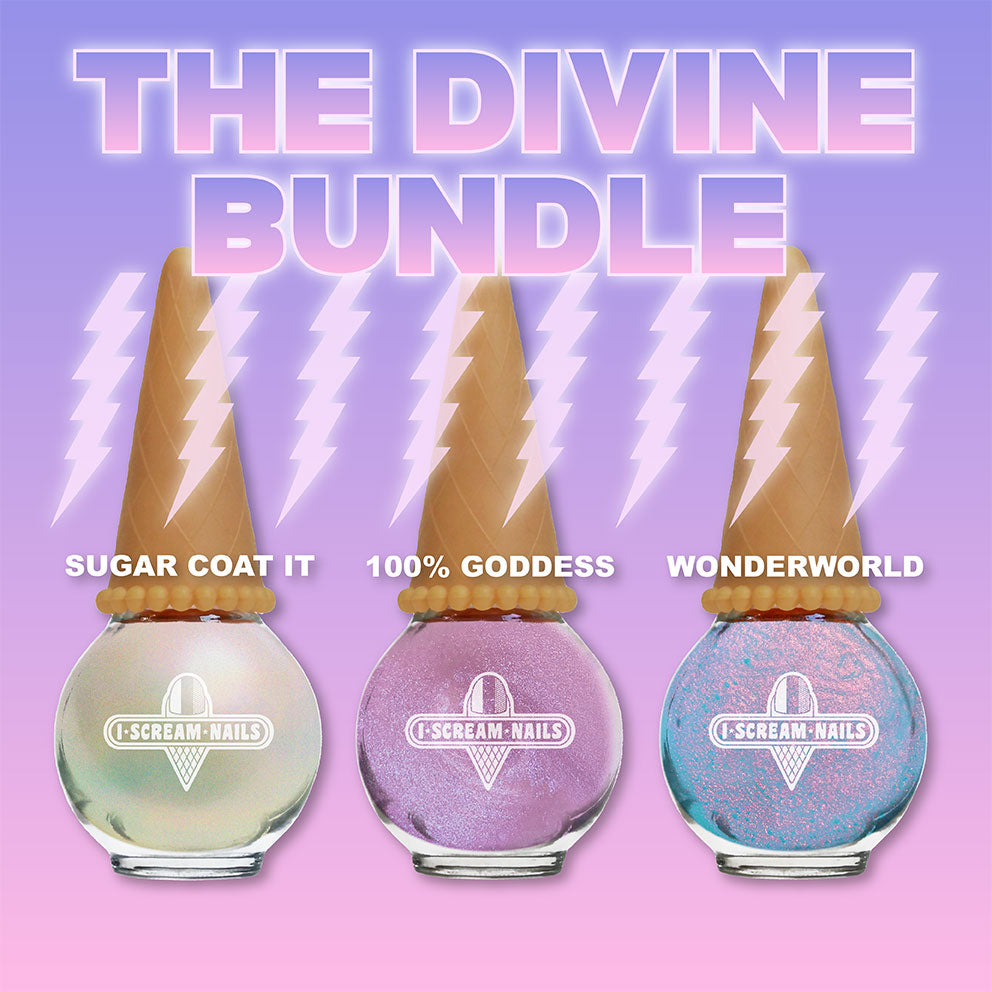 The Divine Bundle
