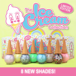 The Ice Cream Collection