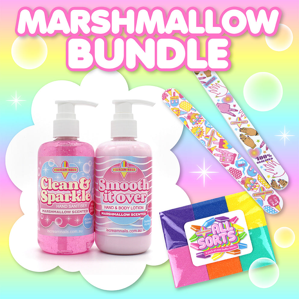 Marshmallow Bundle