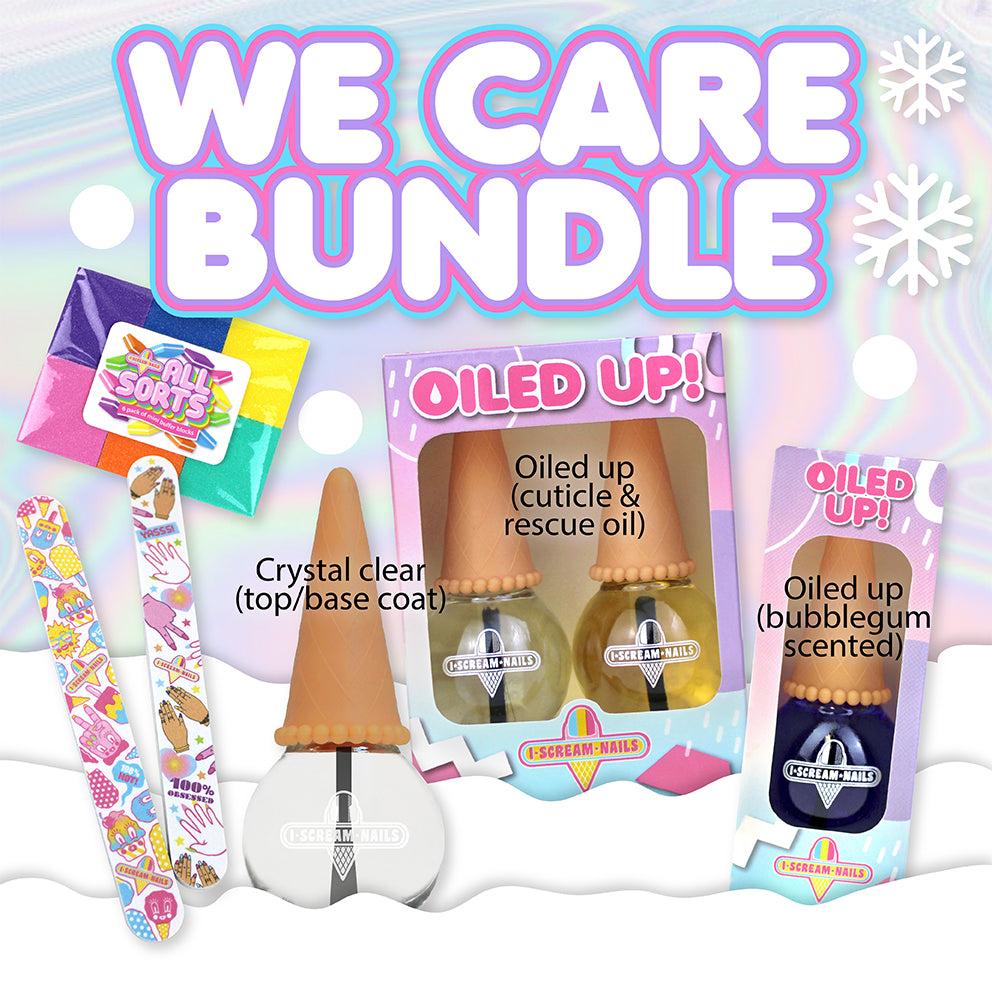 We Care Bundle