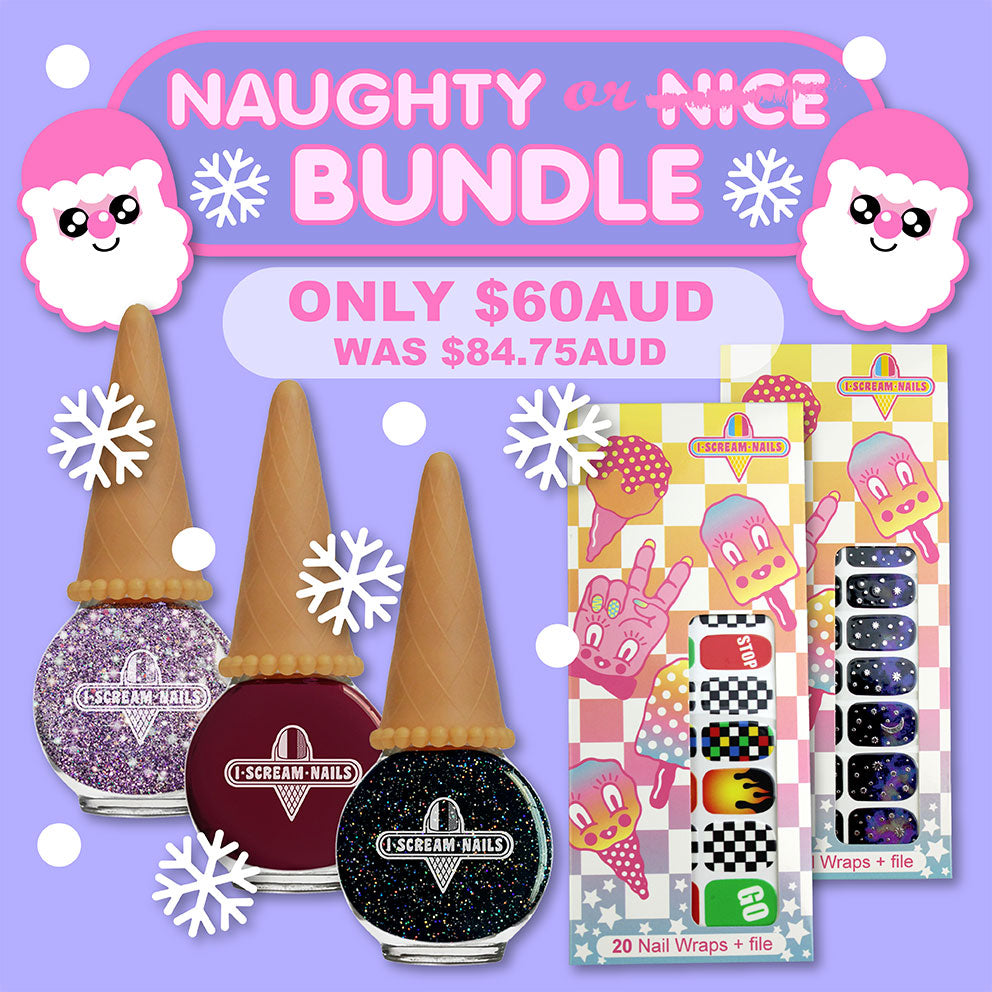 Naughty Bundle