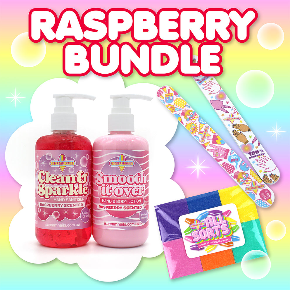Raspberry Bundle