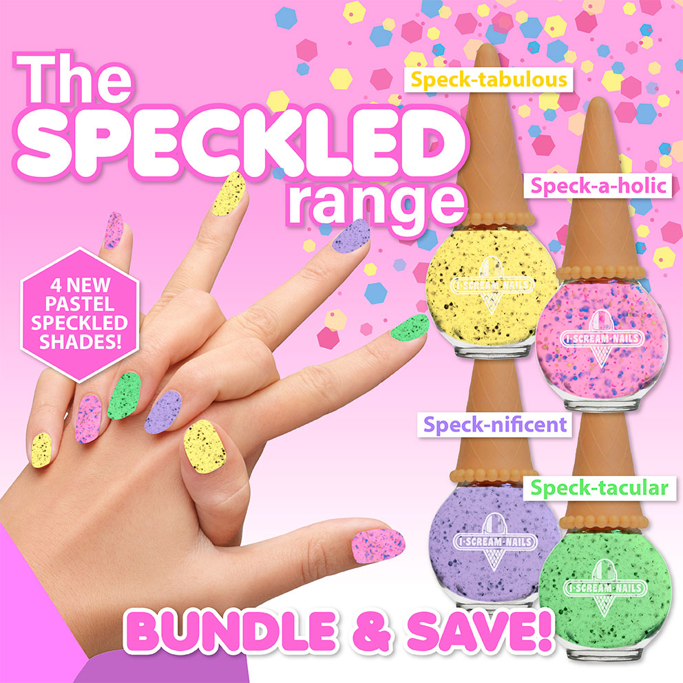 The Speckled Range Bundle